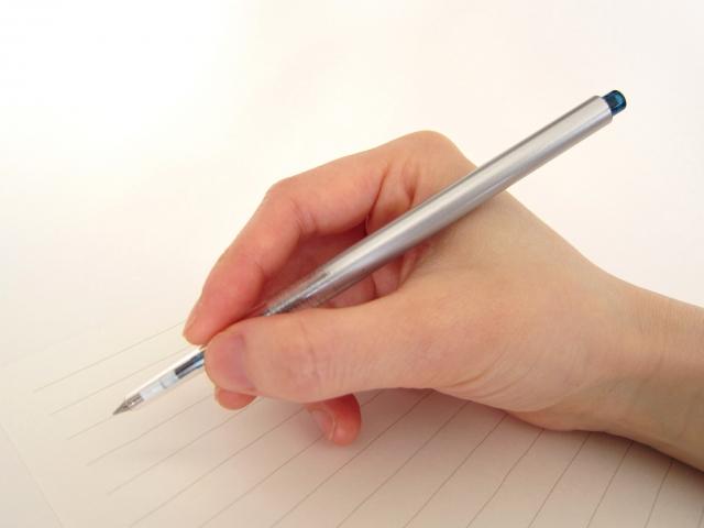 退職代行社長が教える「退職届の書き方」