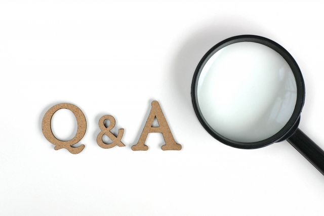 退職代行のよくある疑問&質問
